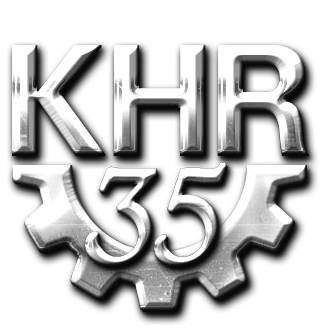KHR Celebrating 35 Years of Excellence