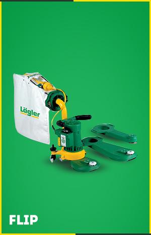 Flip Edger Sander for Hardwood Floors